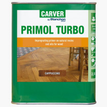Impregnating primer PRIMOL TURBO