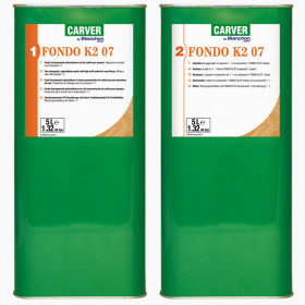 Pack Two-component sealer FONDO K2 07