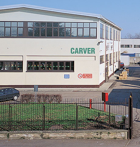 about carver
